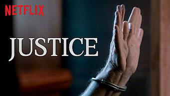 Justice: Season 1
