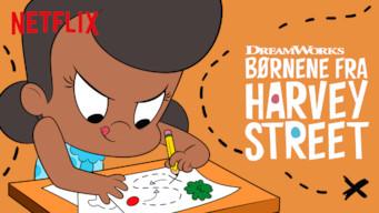 Børnene fra Harvey Street (2019)