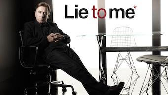 Lie to Me (2010)